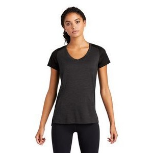 Sport-Tek® Ladies Endeavor Tee