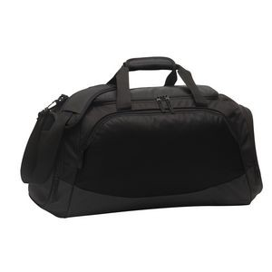 Port Authority® Medium Active Duffel Bag