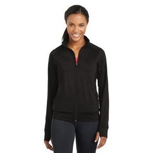 Sport-Tek® Ladies' NRG Fitness Jacket