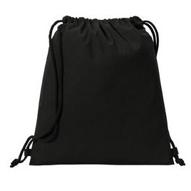 Port Authority® Cotton Cinch Pack
