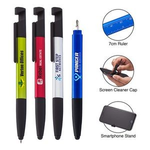 Multiplicity 8-in-1 Multi-Function Pen