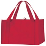 Liberty Bags Non Woven Recyclable Grocery Tote Bag