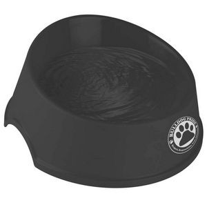 "7"" Chow Time Pet / Dog Bowl"