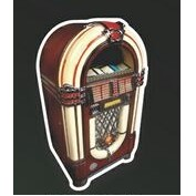 Juke Box - 5.1-7 Sq. In. (30MM Thick)