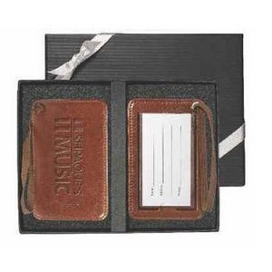 Venezia™ Luggage Tag Set