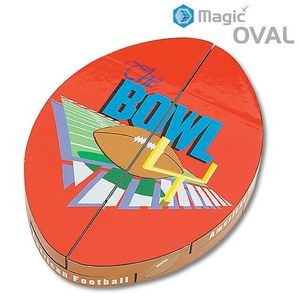 Magic Oval® Puzzle