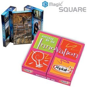Magic Square® Puzzle