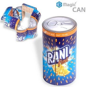 Magic Can® Puzzle