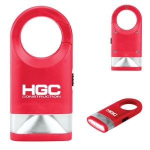 Carabiner Flashlight