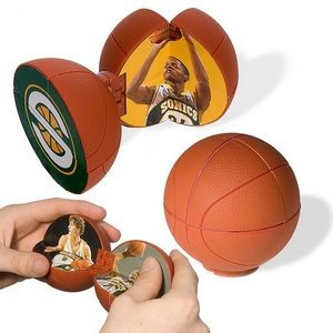 Multi-Messenger Basketball Photo Puzzle