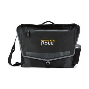 Black Concourse Computer Portfolio Bag