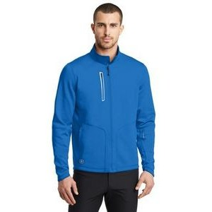 OGIO® Men's Endurance Fulcrum Full Zip Jacket