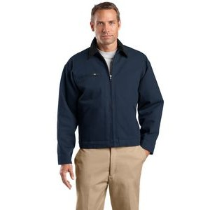Cornerstone® Duck Cloth Work Jacket