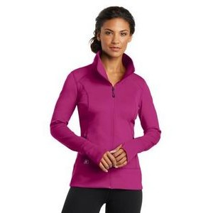 OGIO® Ladies Endurance Fulcrum Full Zip Jacket