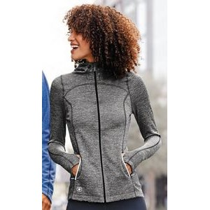 OGIO® Ladies Endurance Pursuit Full-Zip Jacket