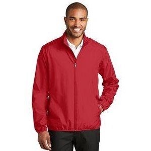 Port Authority® Men's Zephyr Full-Zip Jacket