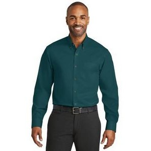 Red House® Men's Non-Iron Twill Shirt