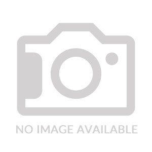 Two-Tone Cotton/ Burlap Drawstring Bag (14.5'' x 16'')